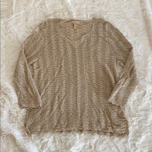 Kate Hill Casual Sweater